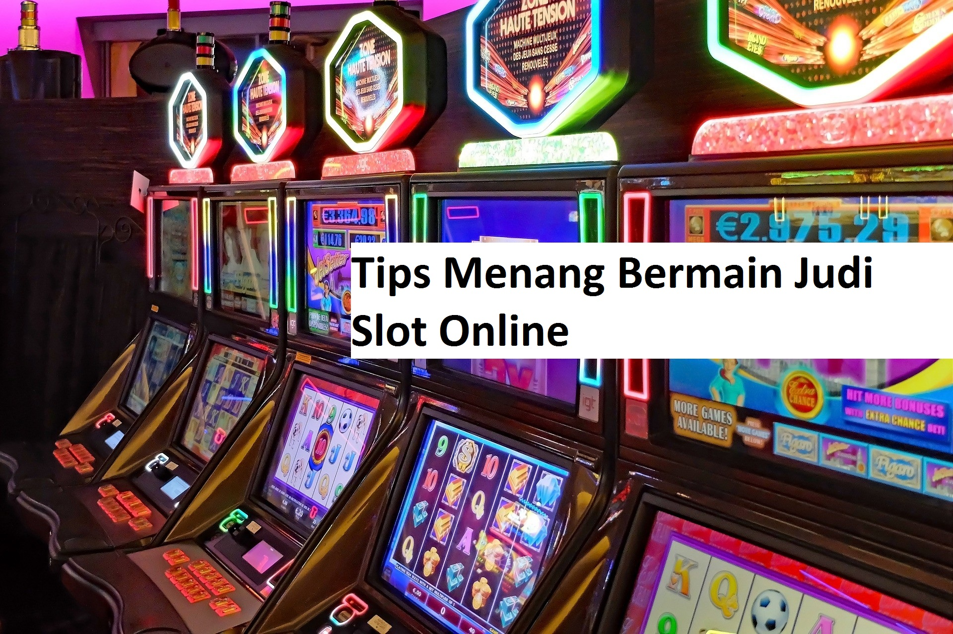 Create A Gambling You Will Be Happy With