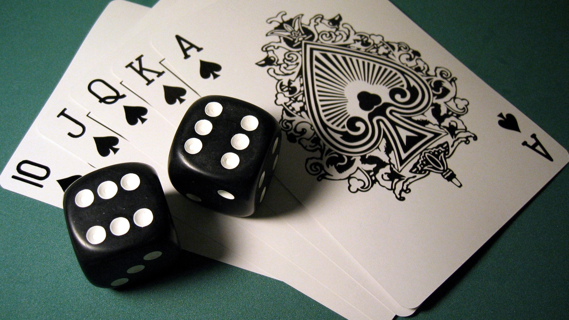 How To purchase (A) Online Gambling On A Tight Budget
