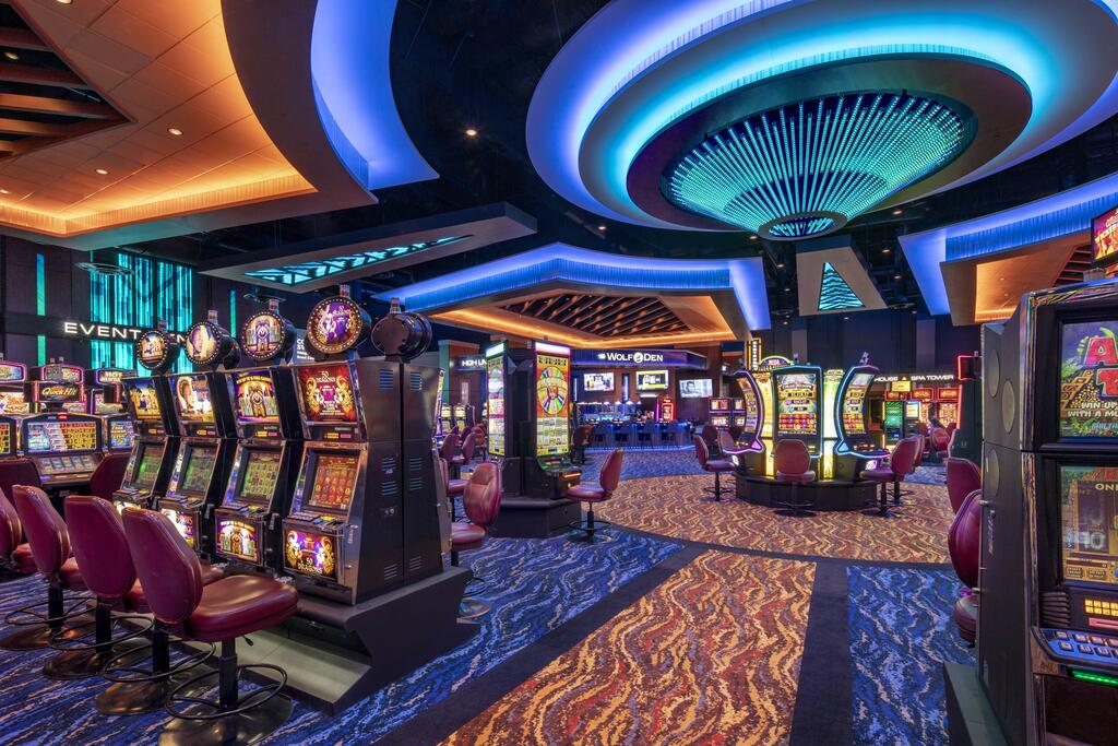 Points To Do Instantly Regarding Casino