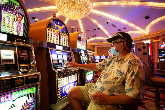 Methods Create Higher Casino With The assistance Of Your Dog