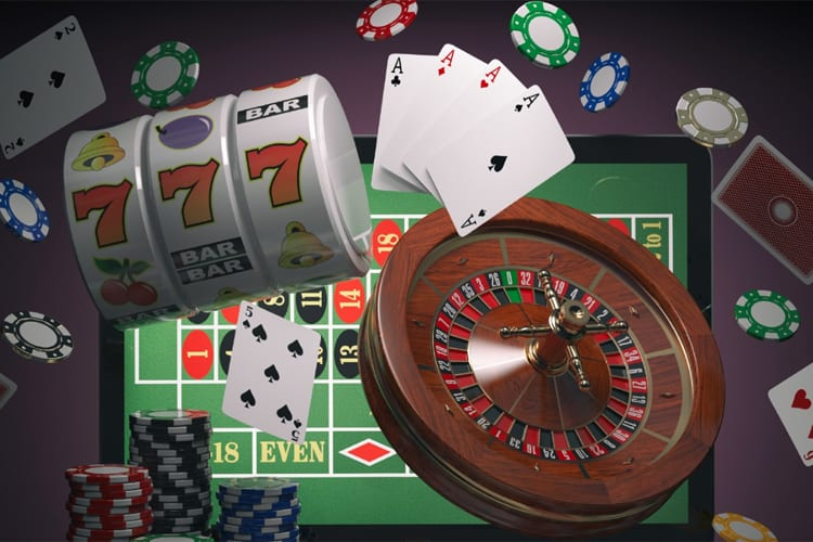 Properly To Take The Frustration Out Of Online Casino