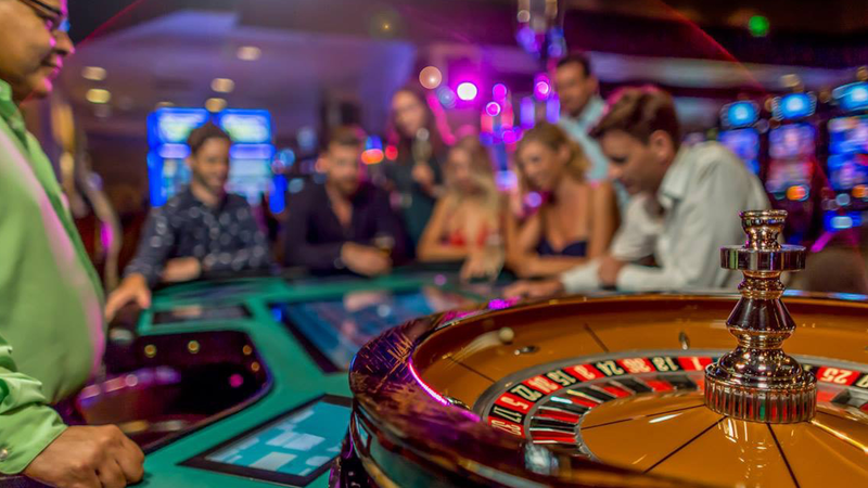 My Profession: How Ten Easy Casino Helped Me Succeed