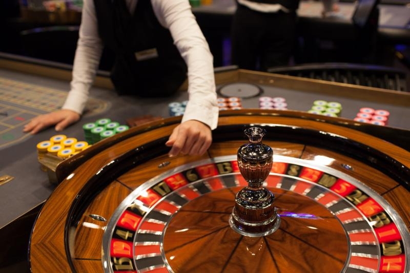 You Don't Need To Be An Enormous Corporation To Have A Terrific Casino
